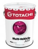 Жидкость TOTACHI ATF Multi Vehicle, 20 л