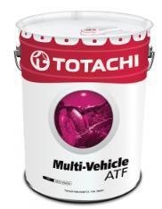 Жидкость TOTACHI ATF Multi Vehicle, 20 л
