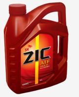 Масло трансмиссионное ZIC ATF Multi, 4л