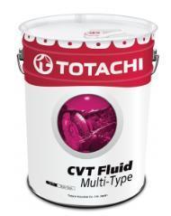 Жидкость для вариатора TOTACHI CVT MULTI-TYPE 20 л
