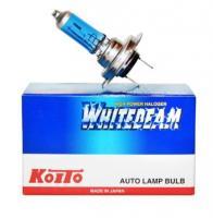 Лампа Koito Whitebeam H7