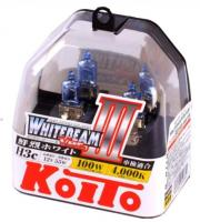 Лампа Koito Whitebeam H3c