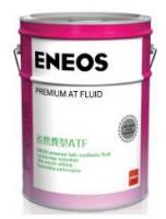 Жидкость для АКПП eneos Premium AT Fluid 20л