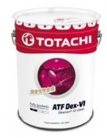 Жидкость TOTACHI ATF Dexron-VI, 20 л