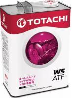 Трансмиссионная жидкость Totachi ATF  WS, 4л