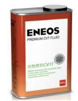 Жидкость для вариатора eneos Premium CVT Fluid 1л
