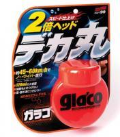 Антидождь Glaco Roll On Large для стекол,120 мл