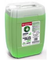 Антифриз  LONG LIFE COOLANT GREEN   -50 C 10л