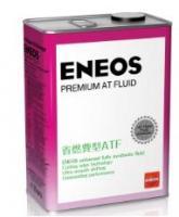Жидкость для АКПП eneos Premium AT Fluid 4л