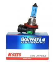 Лампа Koito Whitebeam H11