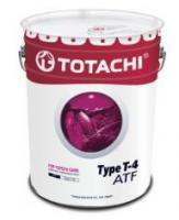 Жидкость для АКПП TOTACHI ATF TYPE T-IV синт. 20л