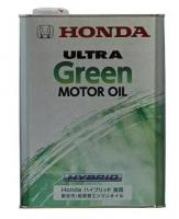 Моторное масло Honda Ultra Green 4л