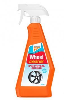 Очиститель дисков Wheel Cleaner, 650мл