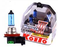 Лампа Koito Whitebeam H11 (2шт)