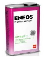 Жидкость для АКПП eneos Premium AT Fluid 1л
