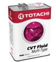 Жидкость для вариатора TOTACHI CVT MULTI-TYPE  4л