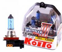 Лампа Koito Whitebeam H8