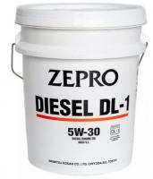 Моторное масло IDEMITSU Zepro Diesel DL-1 5W-30, 20 л