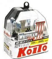 Лампа Koito Whitebeam H27/1