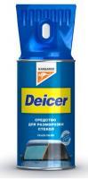 Средство для разморозки стекол DEICER, (350ml)