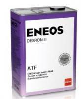 Жидкость для АКПП ATF ENEOS Dexron 3  4л