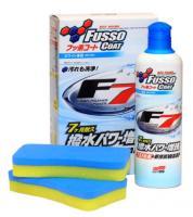 Покрытие для кузова защитное Soft99 Fusso 7 Months для светлых, 300 мл
