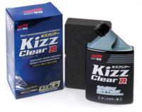 Полироль для кузова устранение царапин Soft99 Kizz Clear для темных, 270 мл