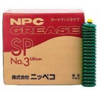 Минеральная смазка (универсальная) NPC GREASE SP  3 /  420мл