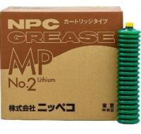 Минеральная смазка (универсальная) NPC GREASE MP  2 /  420мл