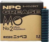 Минеральная смазка (универсальная) NPC GREASE MO  2  420мл