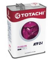 Жидкость для АКПП TOTACHI ATF Z-1 (4л)