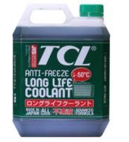 АНТИФРИЗ TCL зеленый LLC -50C 4л