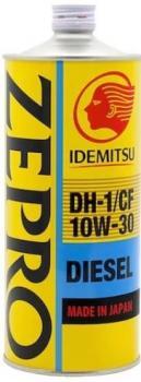 Моторное масло IDEMITSU ZEPRO DIESEL  10W30 1л