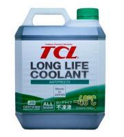 АНТИФРИЗ TCL зеленый LLC -40C 4л