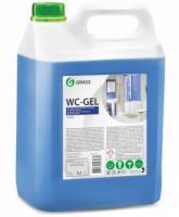 """Средство моющее """"GRASS"""" WC-gel (5,3 кг)"""