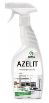 """Средство для обезжиривания """"GRASS"""" AZELIT (600 мл) (триггер)"""