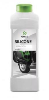 """Смазка силиконовая """"GRASS"""" Silicone (1 л)"""