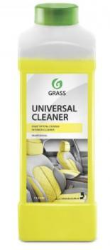"Очиститель обивки салона ""GRASS"" Universal Cleaner (1 л)"