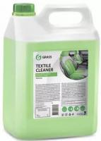 "Очиститель обивки салона ""GRASS"" Textile cleaner (5,4 кг)"