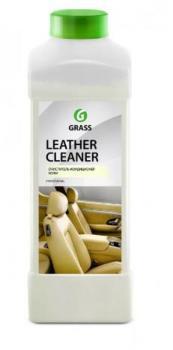 """Очиститель кожи """"GRASS"""" Leather Cleaner (1 л)"""