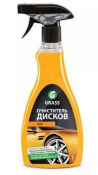 """Очиститель дисков """"GRASS"""" Disk (500 мл)"""