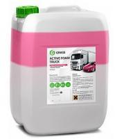 """Автошампунь для бесконтактной мойки """"GRASS"""" Active Foam Truck (23 кг) (пена)"""