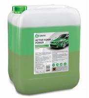 """Автошампунь для бесконтактной мойки """"GRASS"""" Active Foam Power (12 кг) (пена)"""