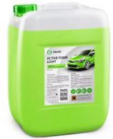 """Автошампунь для бесконтактной мойки """"GRASS"""" Active Foam Light (20 кг) (пена)"""