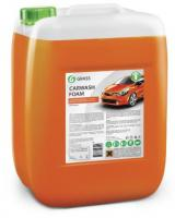 "Автошампунь ""GRASS"" Carwash Foam (20 кг)"