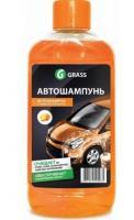 "Автошампунь ""GRASS"" Universal (1 л) (апельсин)"