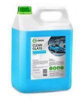 Очиститель стекол и зеркал GRASS Clean glass 5 кг