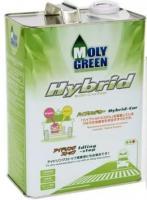 Моторное масло MOLY GREEN HYBRID SN/GF-5 (4л)