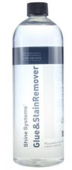 Glue&StainRemover - мощный очиститель от клея и краски 750 мл