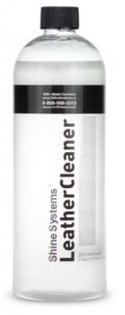 LeatherCleaner - деликатный очиститель кожи, 750 мл